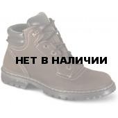 Ботинки ХСН Пикник airtex коричневые
