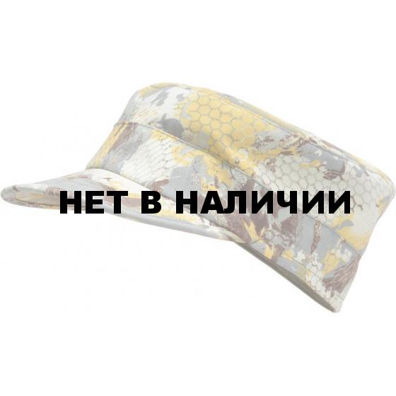 Кепи Святобор летняя «Калан» (Соты бело-желтые)
