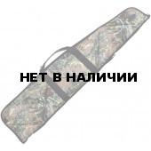 Чехол ХСН ружейный «МЦ-2112» стёганый (лес)