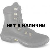 Ботинки ХСН Странник облегченные airtex черные