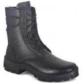 Ботинки ХСН Охрана-Легионер искусственный мех черные