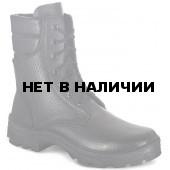 Ботинки ХСН Охрана Легионер натуральный мех черные