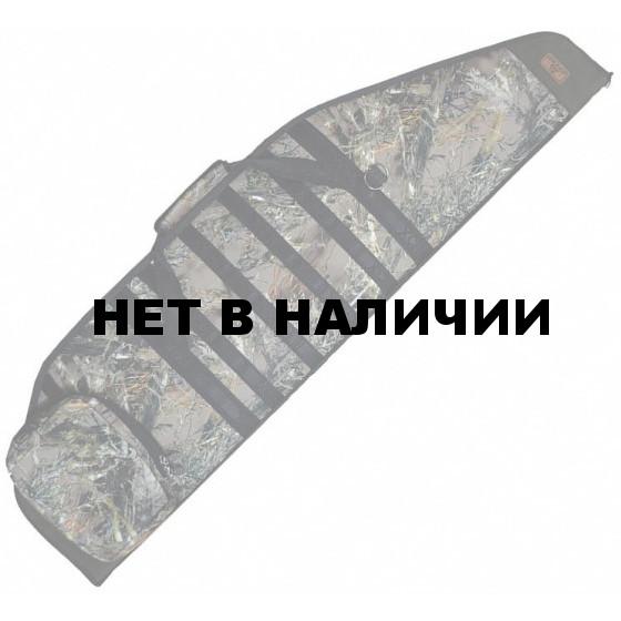 Чехол ХСН ружейный папка «SKARB» (110 см. с оптикой)
