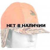Бейсболка ХСН демисезонная сигнальная (камыш-1)