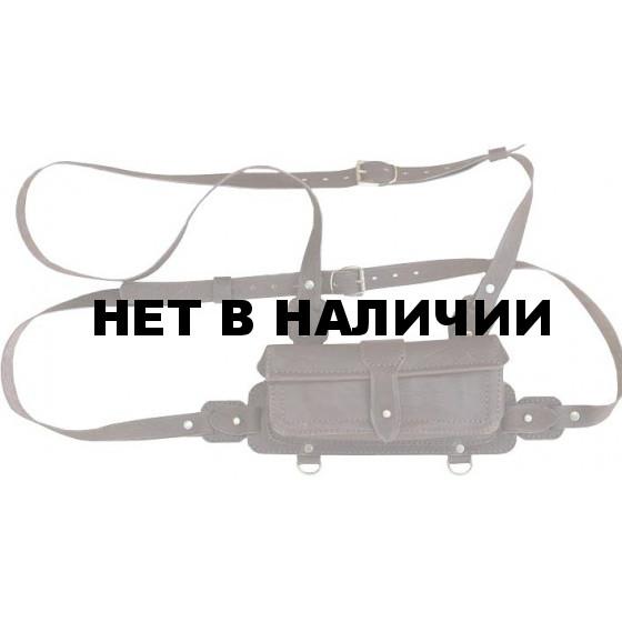 Сумка ХСН 16 патронов с подвесной системой