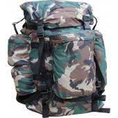 Рюкзак ХСН охотника №2 (70 литров) камуфляж