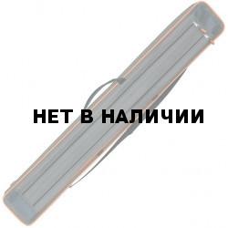 Чехол-сумка ХСН для рыболовных снастей 5-секционный (145 см полужесткий)