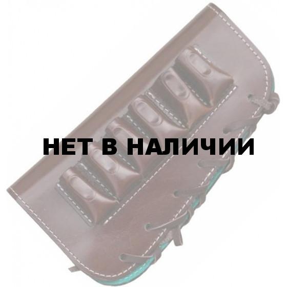 Патронташ ХСН на приклад (VIP)