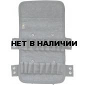 Сумка ХСН К-12 16 патронов с подвесной системой (камыш)