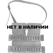 Сумка ХСН К-1612 24 патрона (III)