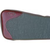 Чехол ХСН ружейный «Беретта» кейс № 1, 139 см (II) (автовелюр)