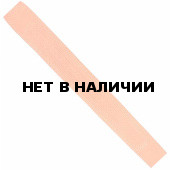 Ремень ХСН ружейный фигурный кожа велюр тисненый с пряжкой (I)