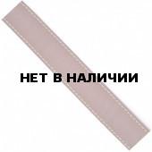 Ремень ХСН ружейный прямой 35 мм гладкая кожа (IV)