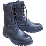 Ботинки ХСН Охрана облегченные чёрные
