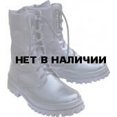 Ботинки ХСН Охрана облегченные камбрель черные
