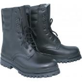 Ботинки ХСН Охрана войлок черные