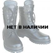 Ботинки ХСН Охрана Лето элита камбрель черные