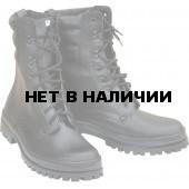 Ботинки ХСН Охрана Лето камбрель черные