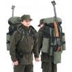 Рюкзак ХСН охотника №2 (70 литров) хаки