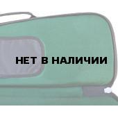 Чехол ХСН ружейный папка «Люкс» (120 см. велюр)