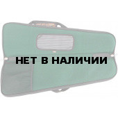 Чехол ХСН ружейный папка «Лес» (100 см. велюр)