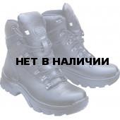 Ботинки ХСН Трэвел airtex черные