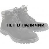 Ботинки ХСН Пикник airtex черные
