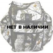 Рюкзак ХСН «Лес» 35 литров (белый лес)