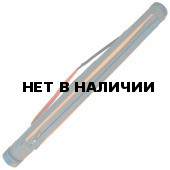 Тубус ХСН диаметр 110 мм с двумя карманами 140 см
