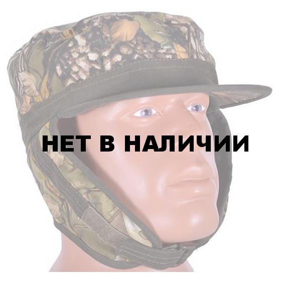 Шапка ХСН зимняя «Зверолов» (лес)
