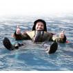 Костюм-поплавок ХСН зимний «Рескью» (утеплитель Alpolux)