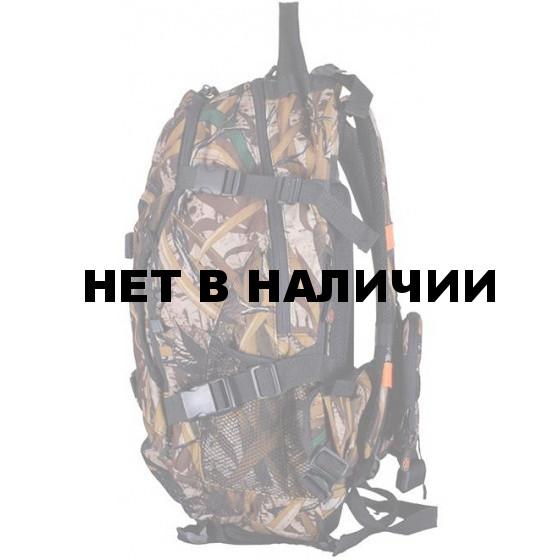 Ранец ХСН Adventure-35 Hunter (камыш)