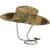 Шляпа Святобор широкополая «Скаут-1» (Череп)