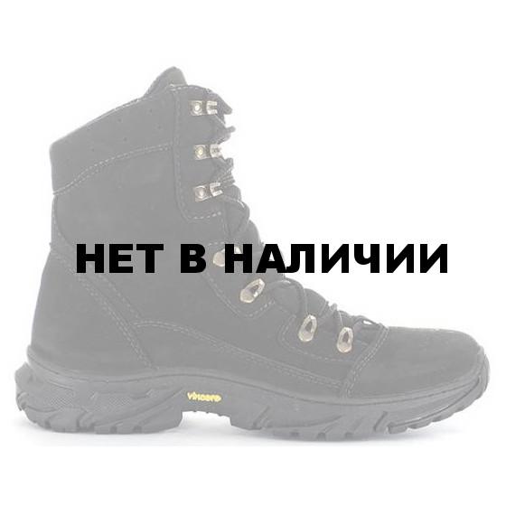Ботинки ХСН Странник airtex черные