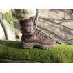 Ботинки ХСН Легионер-Лес облегченные камбрель коричневые/дубок