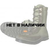 Ботинки Святобор облегченные на молнии олива