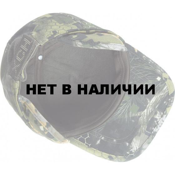 Бейсболка ХСН демисезонная «Ловчий» (лес-1)