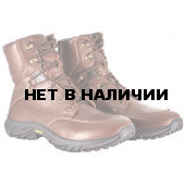 Ботинки ХСН Патриот airtex коричневые