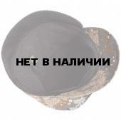 Шапка Святобор демисезонная «Волк» (Цифра серая - хаки)