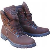Ботинки ХСН Коккер airtex коричневые