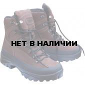Ботинки ХСН Алтай thinsulate коричневые