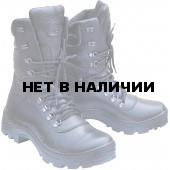 Ботинки ХСН Саяны Лето камбрель черные