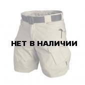 Шорты Helikon-Tex UT PolyCotton рип-стоп khaki