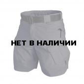 Шорты Helikon-Tex UT PolyCotton рип-стоп shadow grey