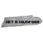 Спальный мешок-одеяло Аляска Huntsman, Оксфорд 240D, -20°С, цвет – Лес