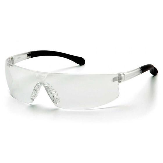 Очки Pyramex стрелковые Venture Gear Provoq S7210S прозрачные