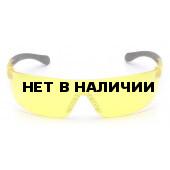 Очки Pyramex стрелковые Venture Gear Provoq S7230S желтые