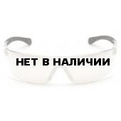 Очки Pyramex стрелковые Venture Gear Provoq S7280S зеркально-серые
