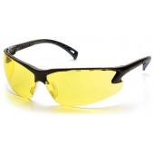 Очки Pyramex стрелковые Venture Gear Venture 3 SB5730D желтые