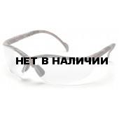 Очки Pyramex стрелковые Venture Gear Venture II RVGSH1810S прозрачные